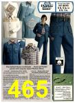 1976 Sears Fall Winter Catalog, Page 465