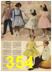1959 Sears Spring Summer Catalog, Page 354