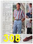 1993 Sears Spring Summer Catalog, Page 308