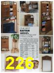 1989 Sears Home Annual Catalog, Page 226