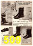 1966 Montgomery Ward Fall Winter Catalog, Page 509