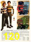 1971 Sears Fall Winter Catalog, Page 120
