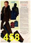 1966 Montgomery Ward Fall Winter Catalog, Page 458