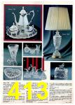 1984 Montgomery Ward Christmas Book, Page 413