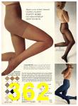 1971 Sears Fall Winter Catalog, Page 362