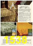 1972 Sears Fall Winter Catalog, Page 1538