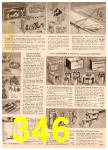 1954 Sears Christmas Book, Page 346