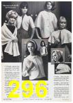 1967 Sears Spring Summer Catalog, Page 296