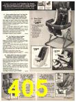 1977 Sears Fall Winter Catalog, Page 405