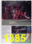 1991 Sears Spring Summer Catalog, Page 1385