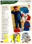 1985 Sears Christmas Book, Page 214