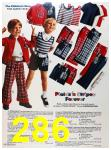 1973 Sears Spring Summer Catalog, Page 286