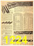 1940 Sears Fall Winter Catalog, Page 1224
