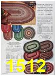 1964 Sears Fall Winter Catalog, Page 1512