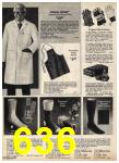 1975 Sears Fall Winter Catalog, Page 636
