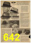 1962 Sears Spring Summer Catalog, Page 642