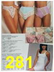 1988 Sears Spring Summer Catalog, Page 281