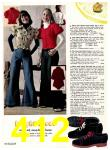 1974 Sears Fall Winter Catalog, Page 412