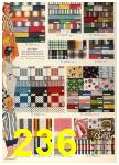 1958 Sears Spring Summer Catalog, Page 236