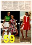 1972 Montgomery Ward Spring Summer Catalog, Page 59