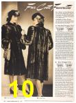 1940 Sears Fall Winter Catalog, Page 10