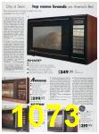1989 Sears Home Annual Catalog, Page 1073