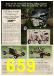 1968 Sears Fall Winter Catalog, Page 659