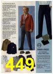 1965 Sears Spring Summer Catalog, Page 449