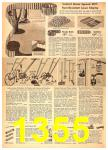 1958 Sears Spring Summer Catalog, Page 1355