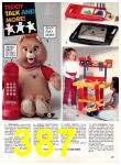 1990 Sears Christmas Book, Page 387