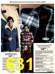 1978 Sears Fall Winter Catalog, Page 631