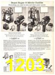 1969 Sears Spring Summer Catalog, Page 1203