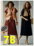 1979 Sears Spring Summer Catalog, Page 78