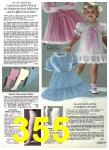 1980 Sears Spring Summer Catalog, Page 355