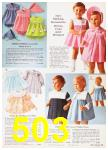 1967 Sears Spring Summer Catalog, Page 503