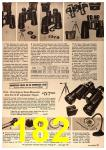 1964 Sears Spring Summer Catalog, Page 182