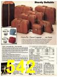 1981 Sears Spring Summer Catalog, Page 542
