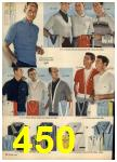 1959 Sears Spring Summer Catalog, Page 450