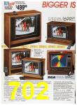 1988 Sears Fall Winter Catalog, Page 702