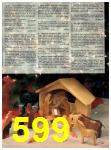 1990 Sears Christmas Book, Page 599