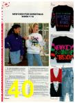 1990 JCPenney Christmas Book, Page 40