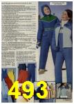 1979 Sears Fall Winter Catalog, Page 493