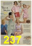 1961 Sears Spring Summer Catalog, Page 237