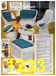 1973 Sears Spring Summer Catalog, Page 1233