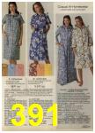1980 Sears Fall Winter Catalog, Page 391