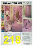 1989 Sears Home Annual Catalog, Page 218