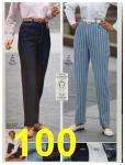 1993 Sears Spring Summer Catalog, Page 100