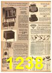 1962 Sears Fall Winter Catalog, Page 1238
