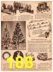 1947 Sears Christmas Book, Page 188