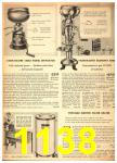 1949 Sears Spring Summer Catalog, Page 1138